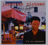 Jonathan Richman | I'm So Confused