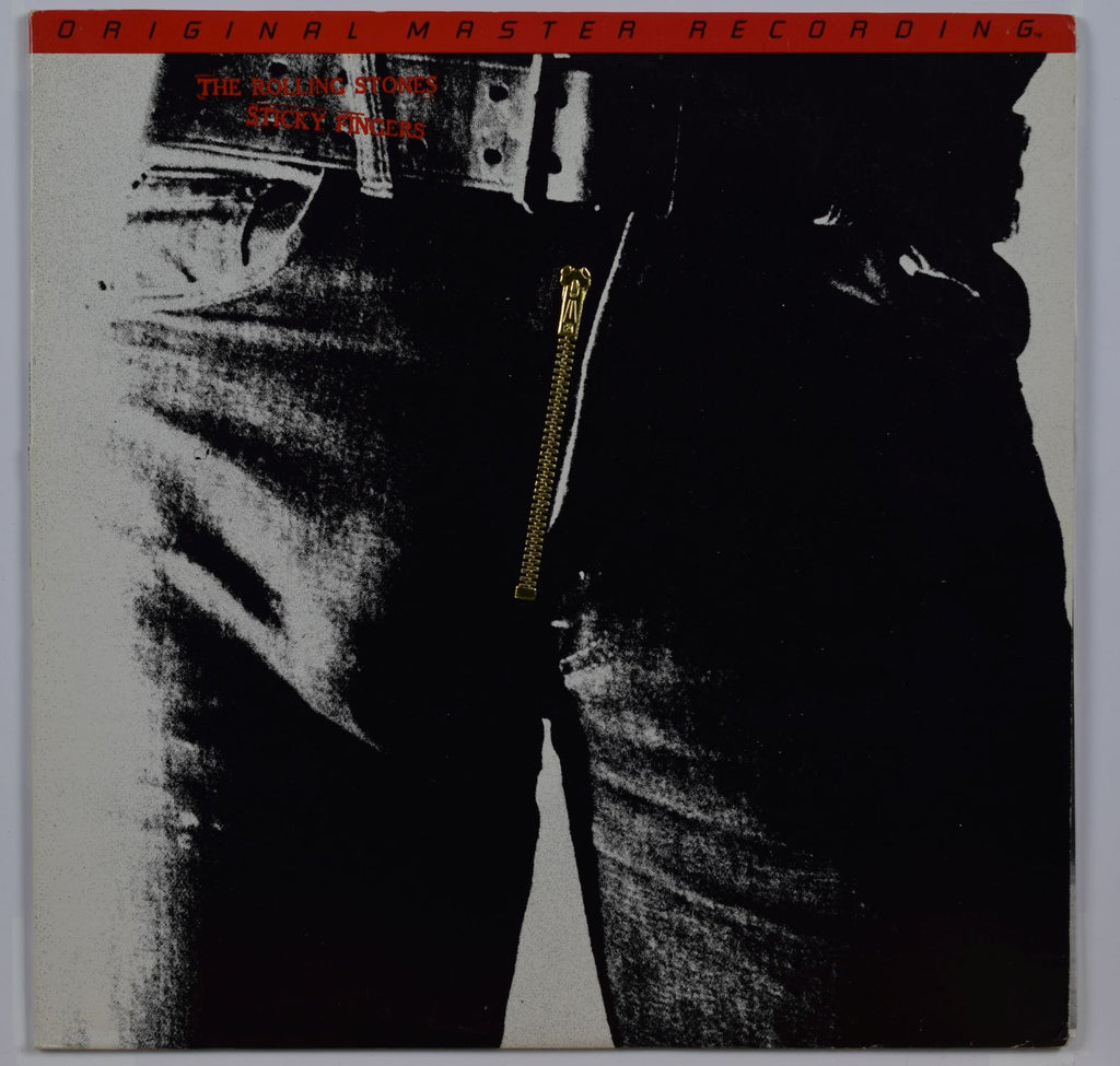 The Rolling Stones | Sticky Fingers