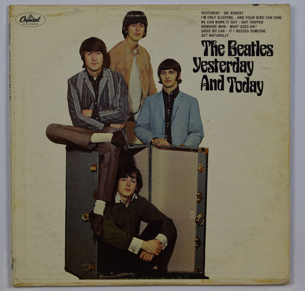 The Beatles | Yesterday And Today