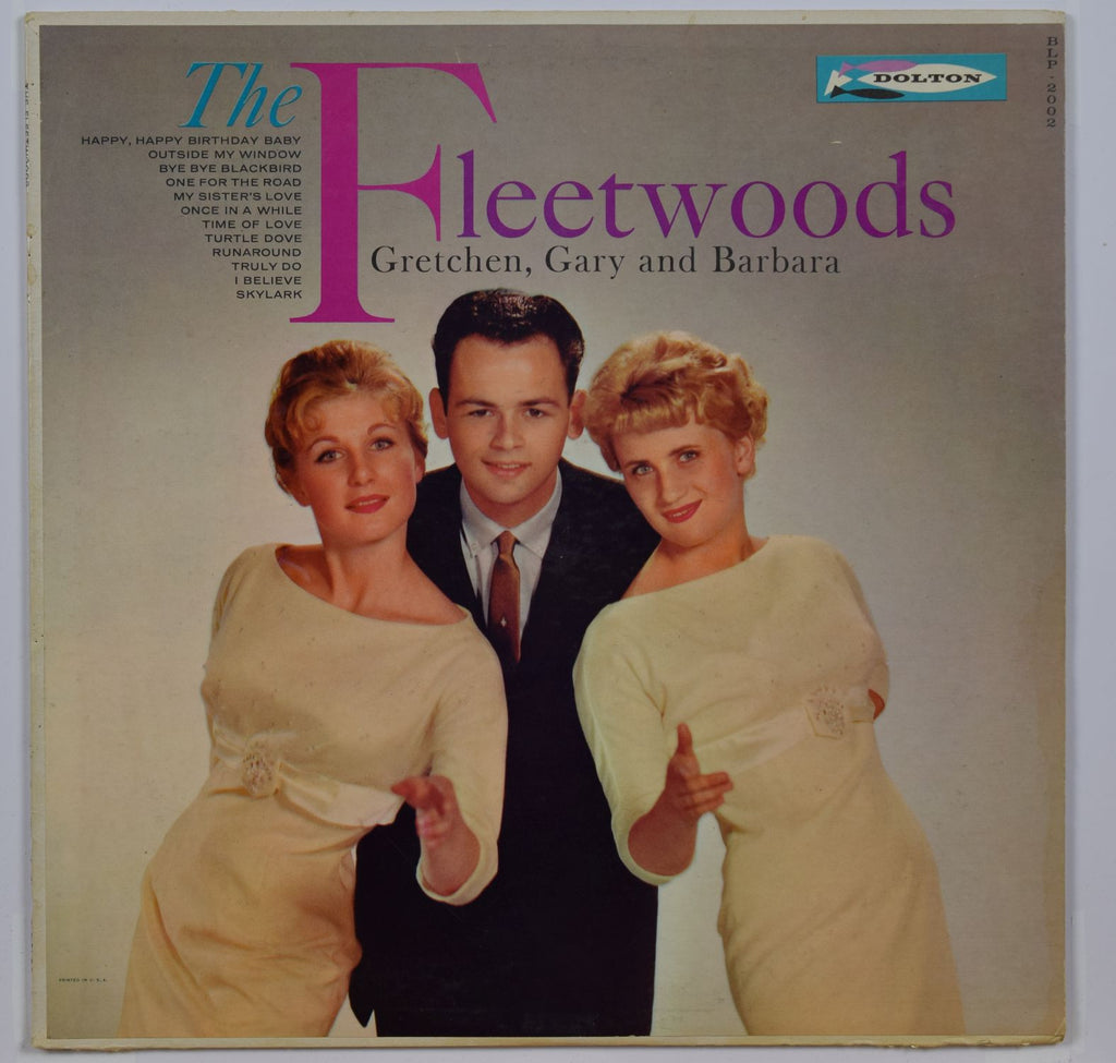 The Fleetwoods | The Fleetwoods