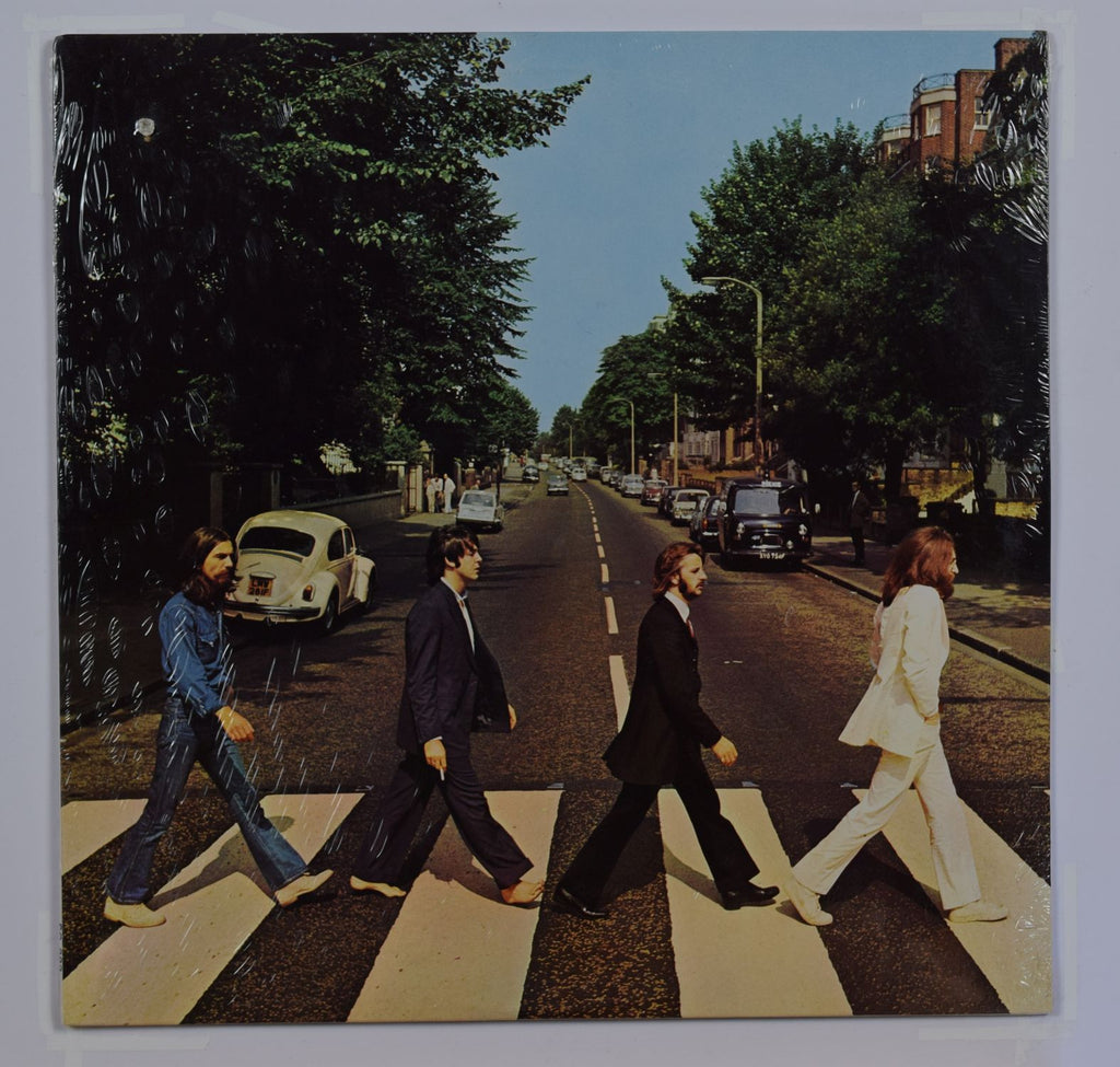 The Beatles | Abbey Road