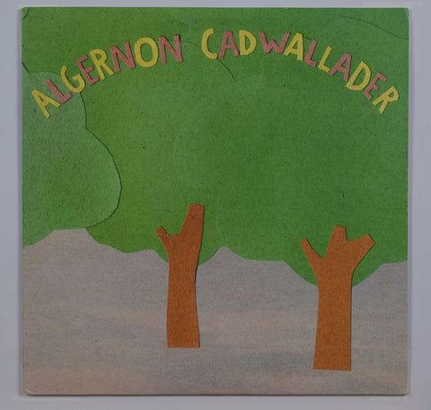 Algernon Cadwallader | Some Kind Of Cadwallader