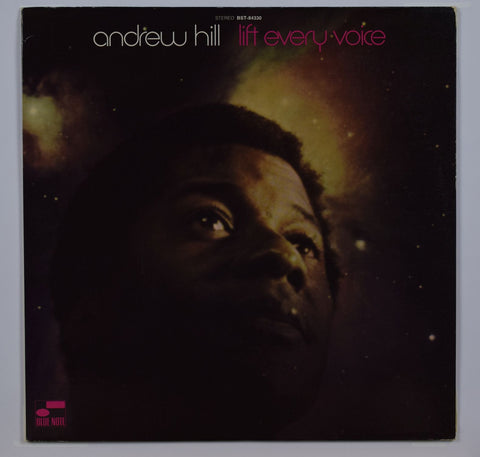 Andrew Hill | Lift Every Voice