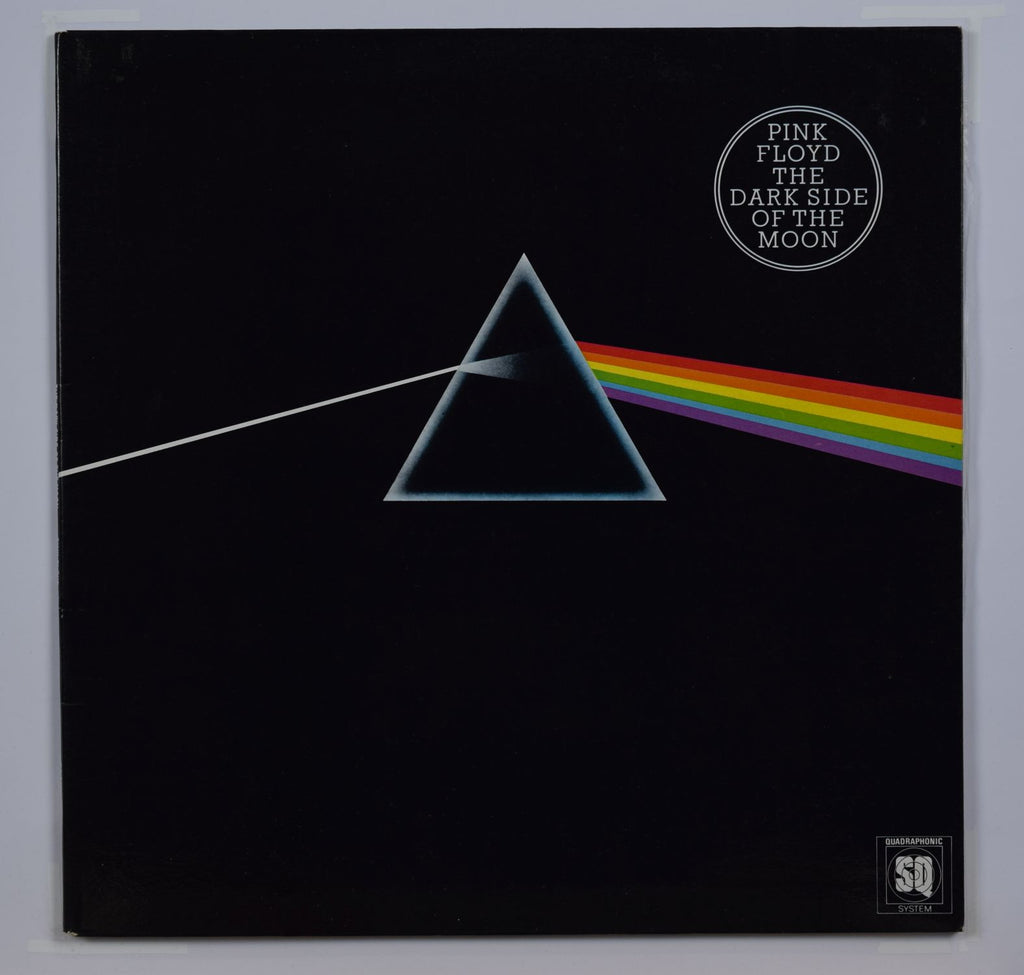 Pink Floyd | Dark Side Of The Moon