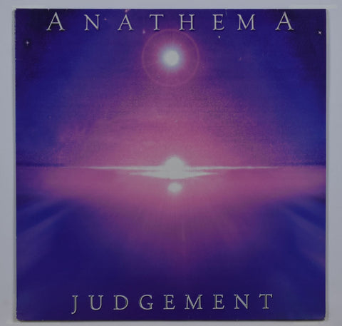 Anathema / Judgement