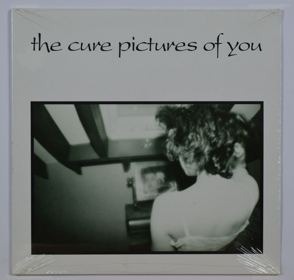 The Cure | Pictures Of You