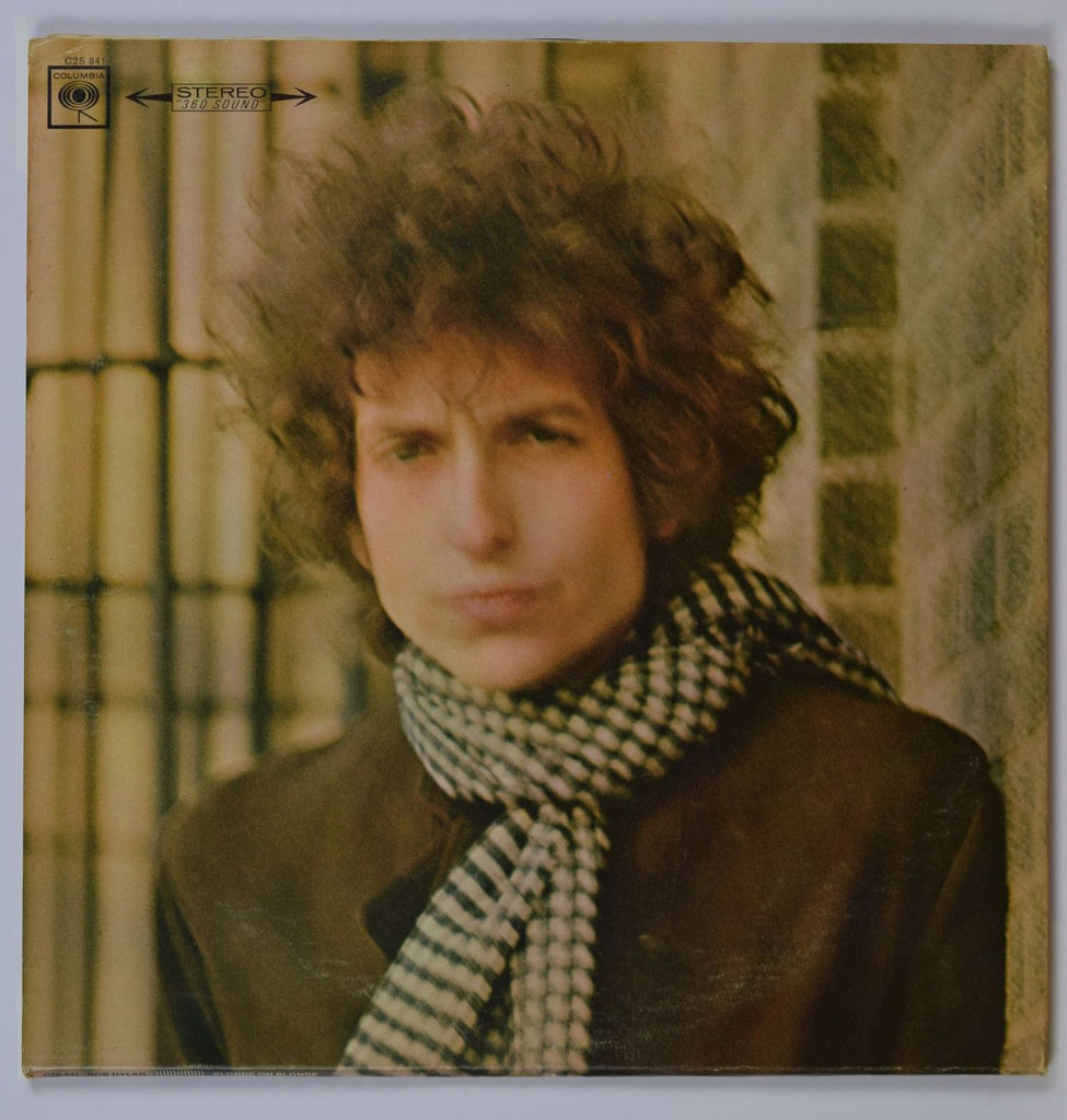 Bob Dylan / Blonde On Blonde
