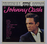 Johnny Cash | Original Sun Sound Of Johnny Cash