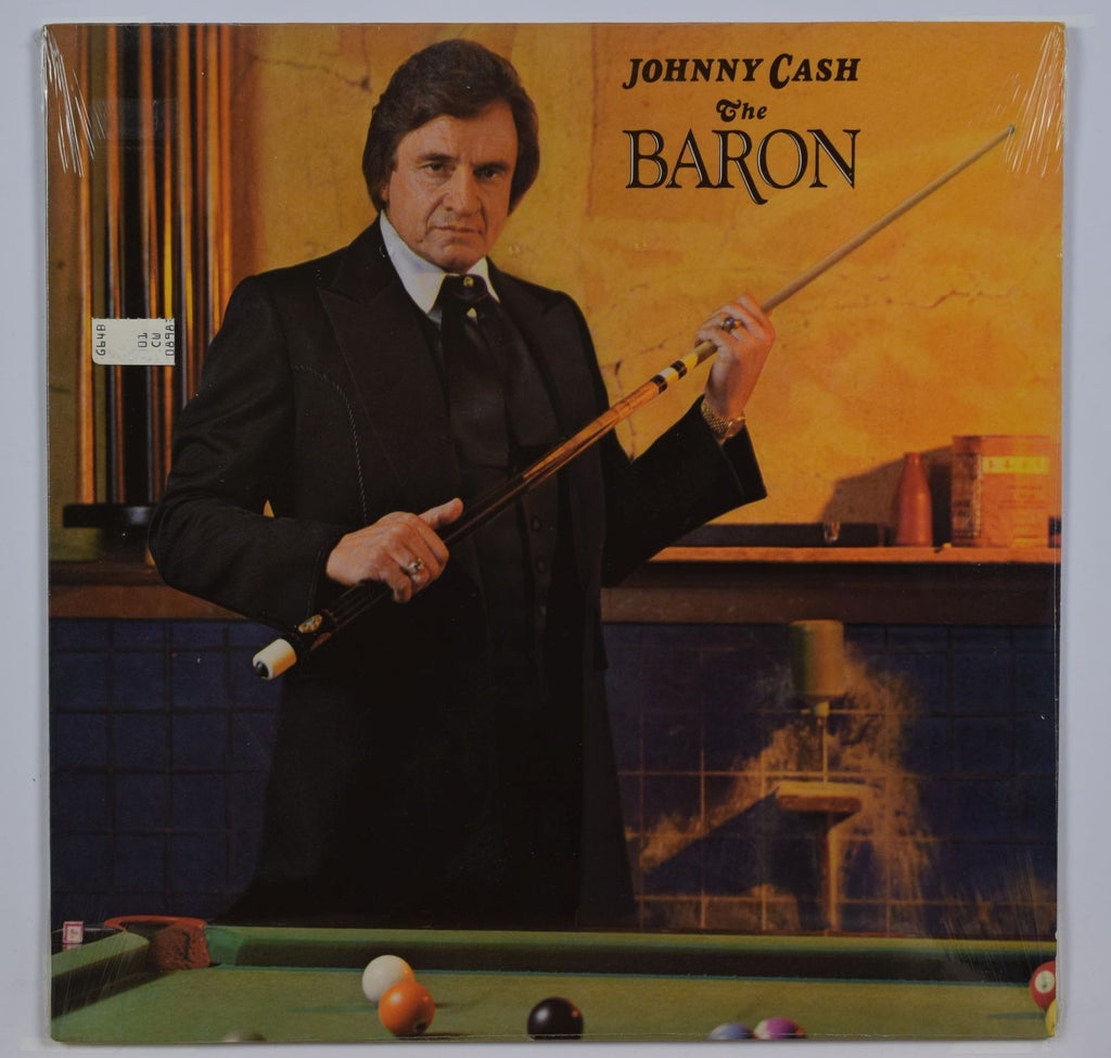 Johnny Cash | The Baron