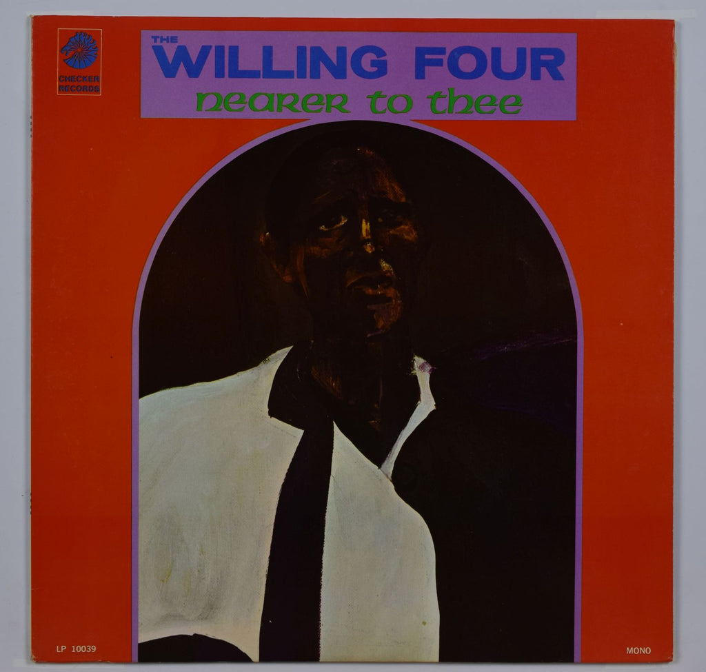 The Willing Four | Nearer To Thee