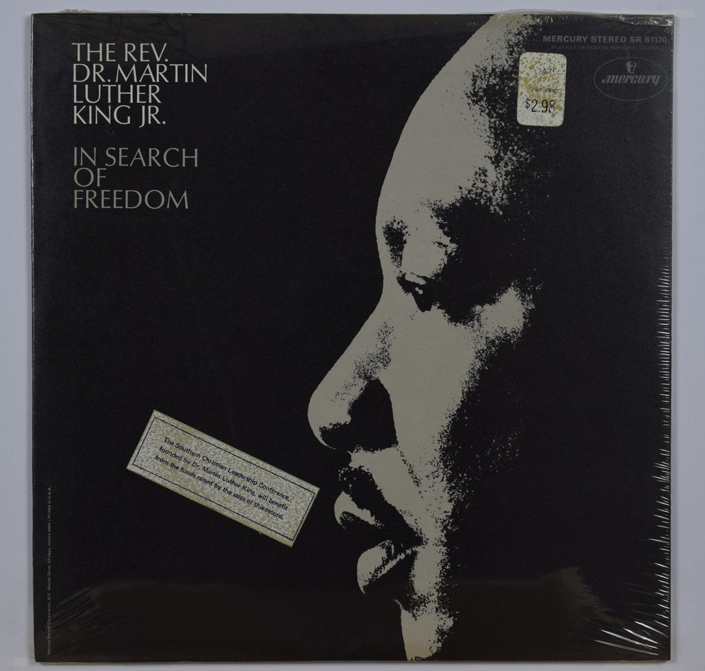 Martin Luther King Jr. | In Search Of Freedom