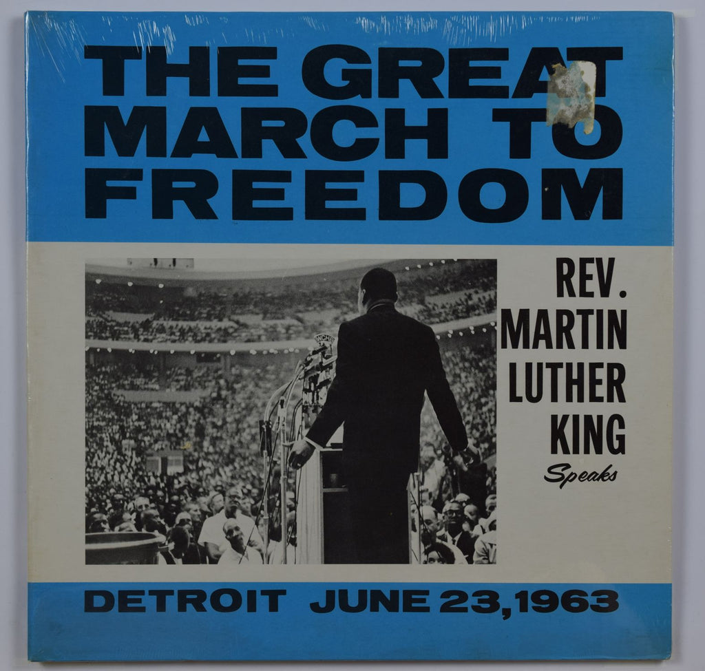 Martin Luther King Jr. | The Great March To Freedom