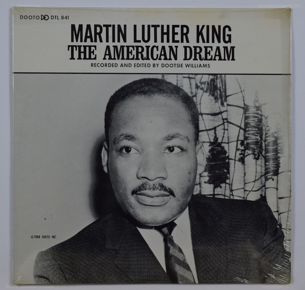 Martin Luther King Jr. | The American Dream