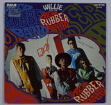 Willie And The Red Rubber Band | Willie And The Red Rubber Band