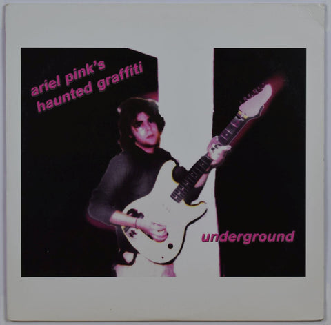 Ariel Pink's Haunted Graffiti / Underground