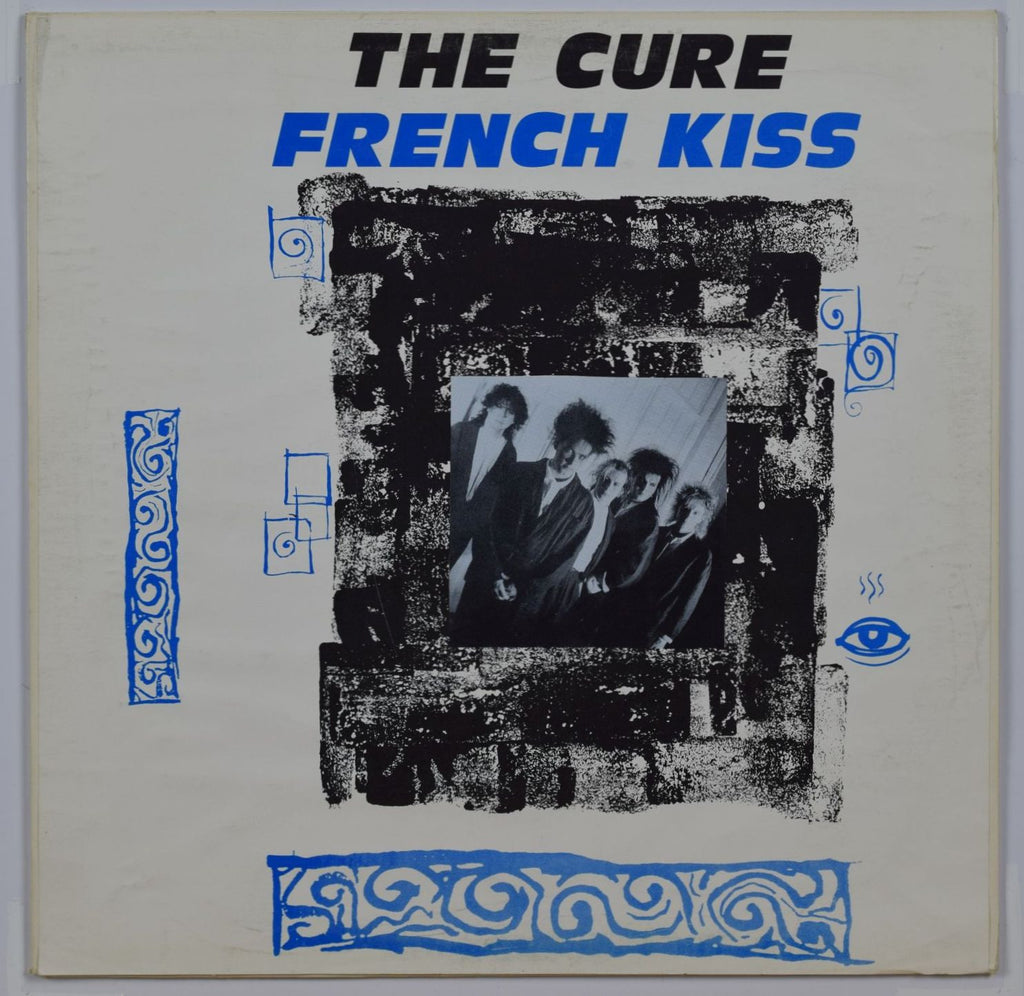 The Cure | French Kiss