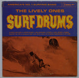 The Lively Ones | Surf Drums