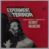 Henry Mancini | Experiment In Terror