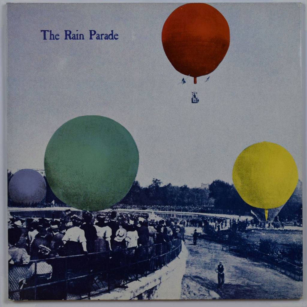 The Rain Parade | Emergency Third Rail Power Trip
