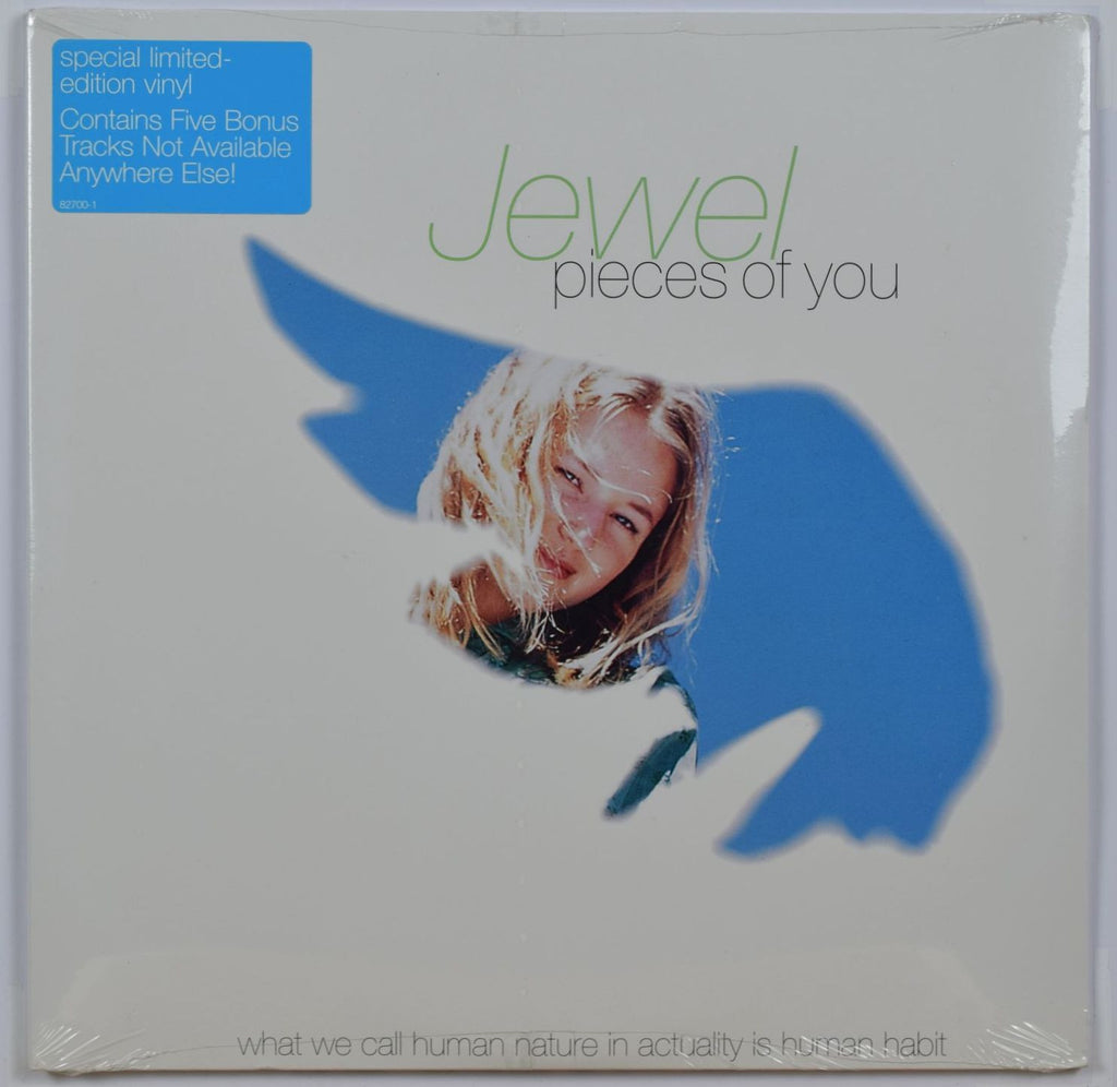Jewel | Pieces Of You