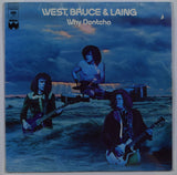 West, Bruce & Laing | Why Dontcha
