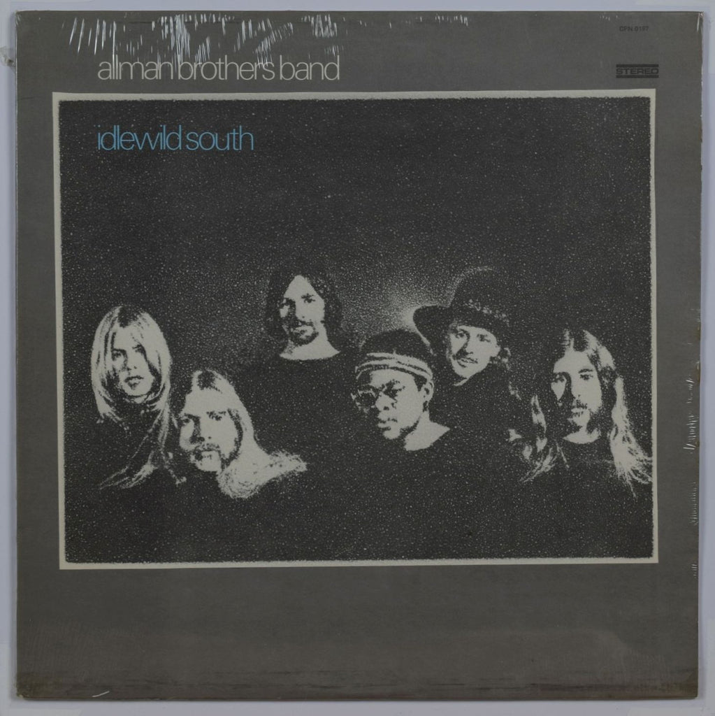 Allman Brothers / Idlewild South