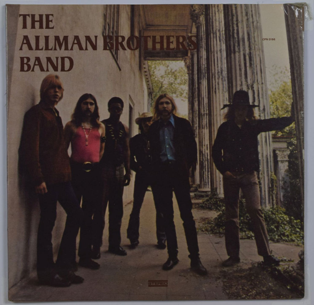 Allman Brothers / The Allman Brothers Band