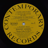 Barney Kessel / Some Like It Hot