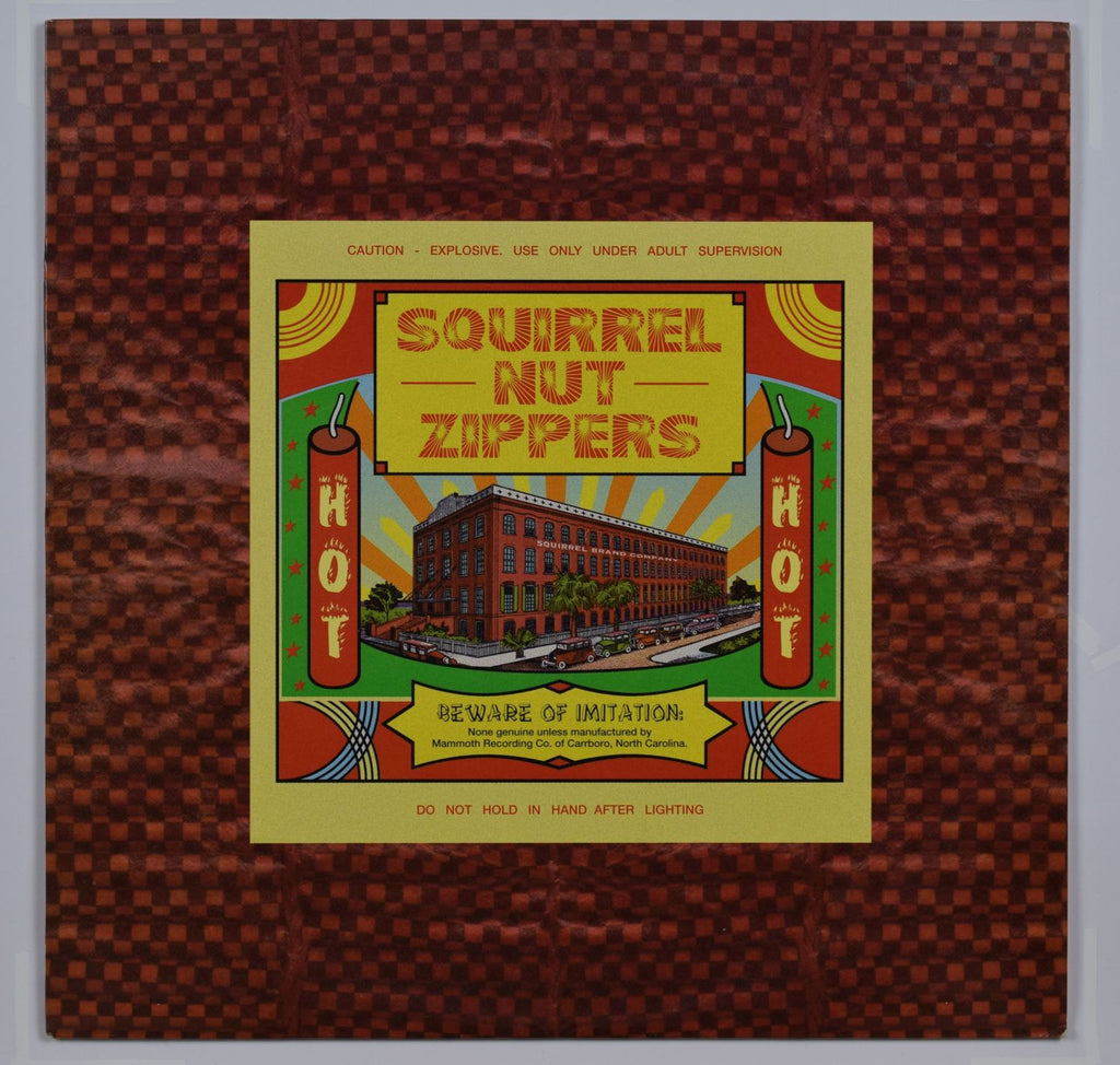 Squirrel Nut Zippers | Hot