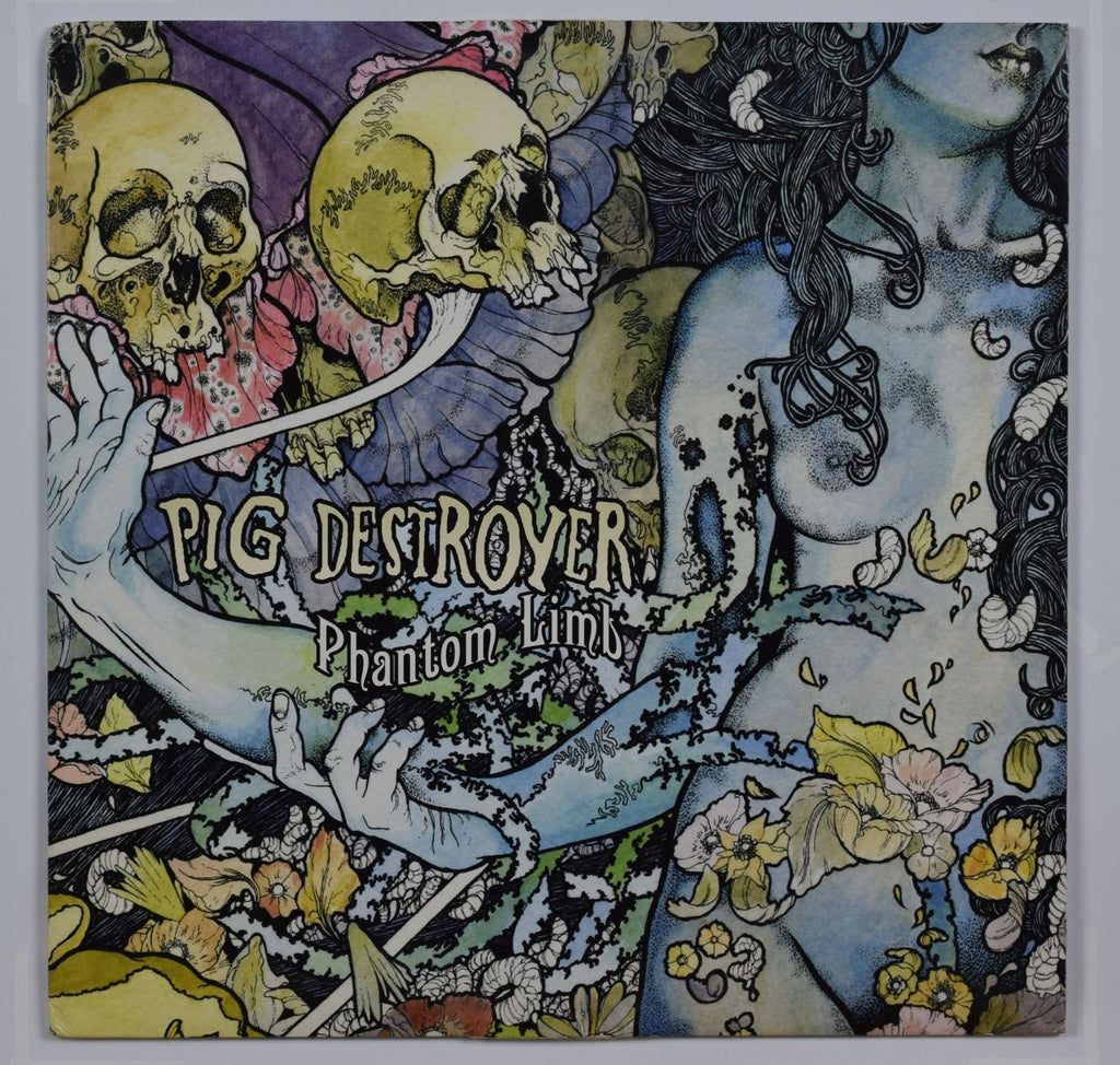 Pig Destroyer | Phantom Limb