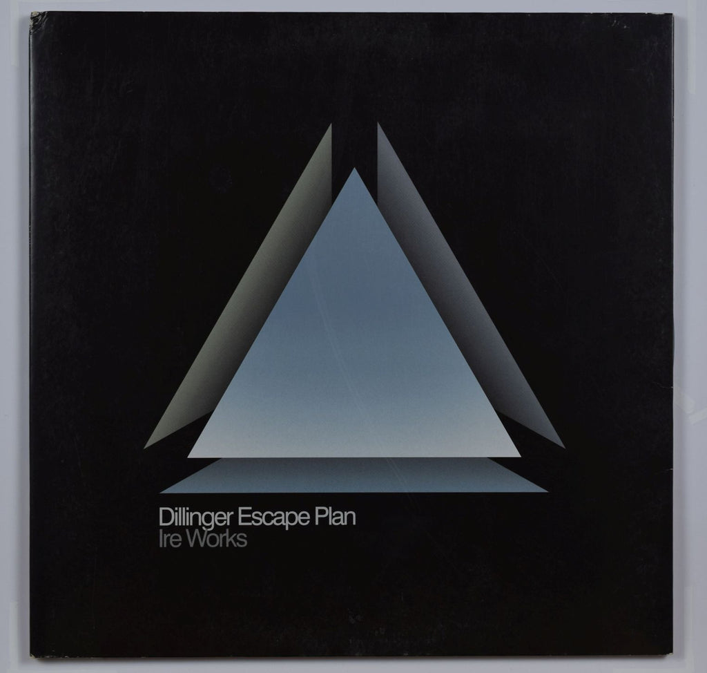 Dillinger Escape Plan | Ire Works