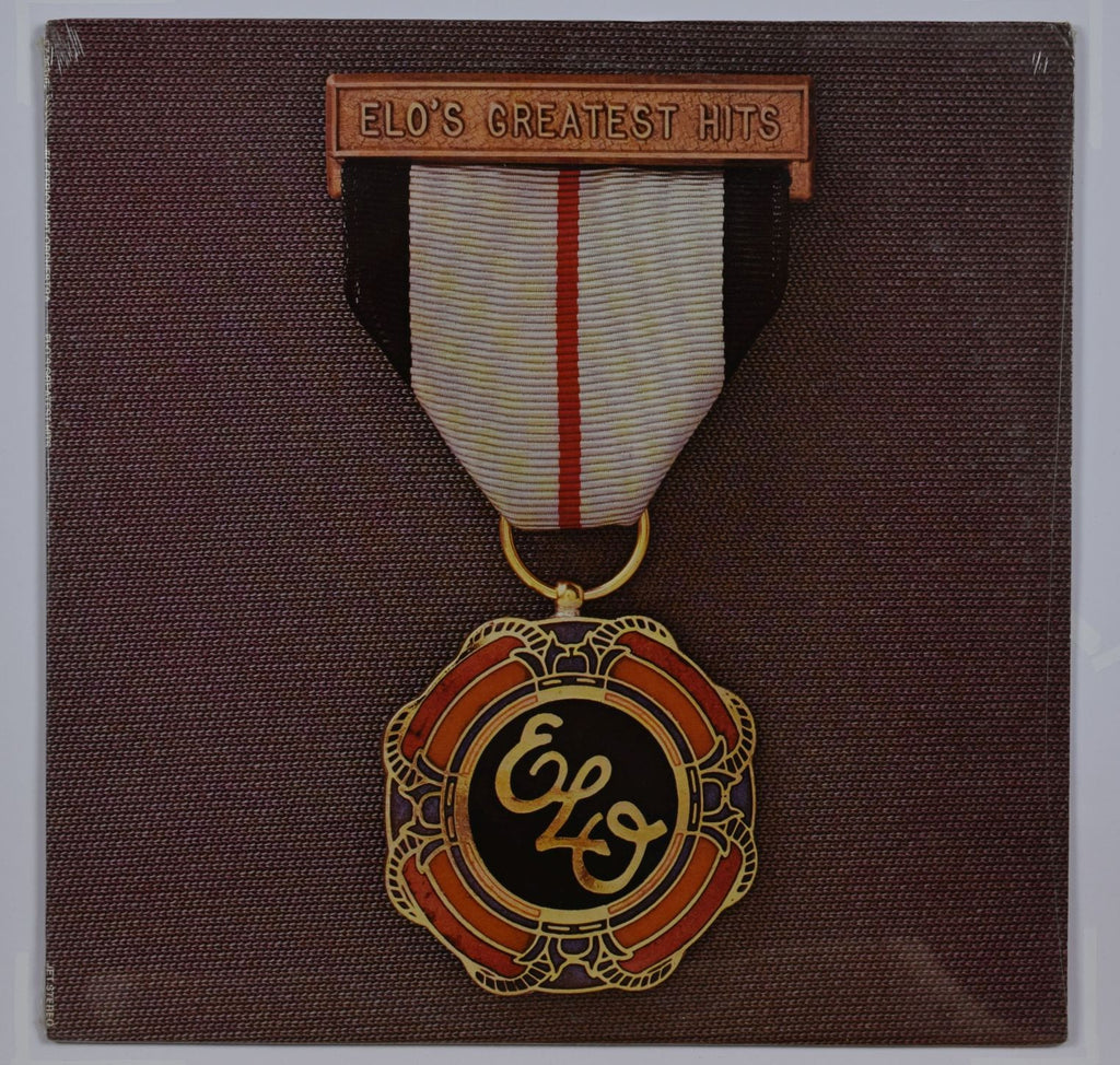 Electric Light Orchestra | ELO's Greatest Hits