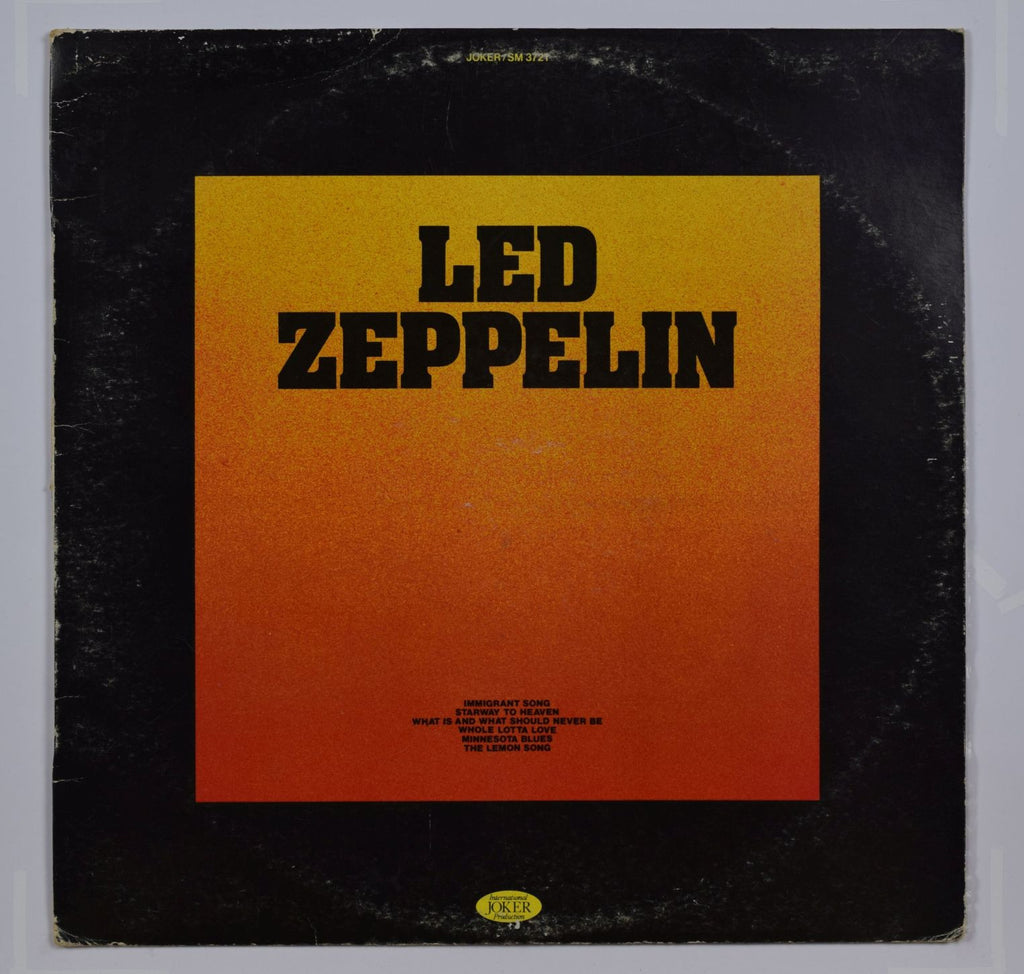 Led Zeppelin | Led Zeppelin