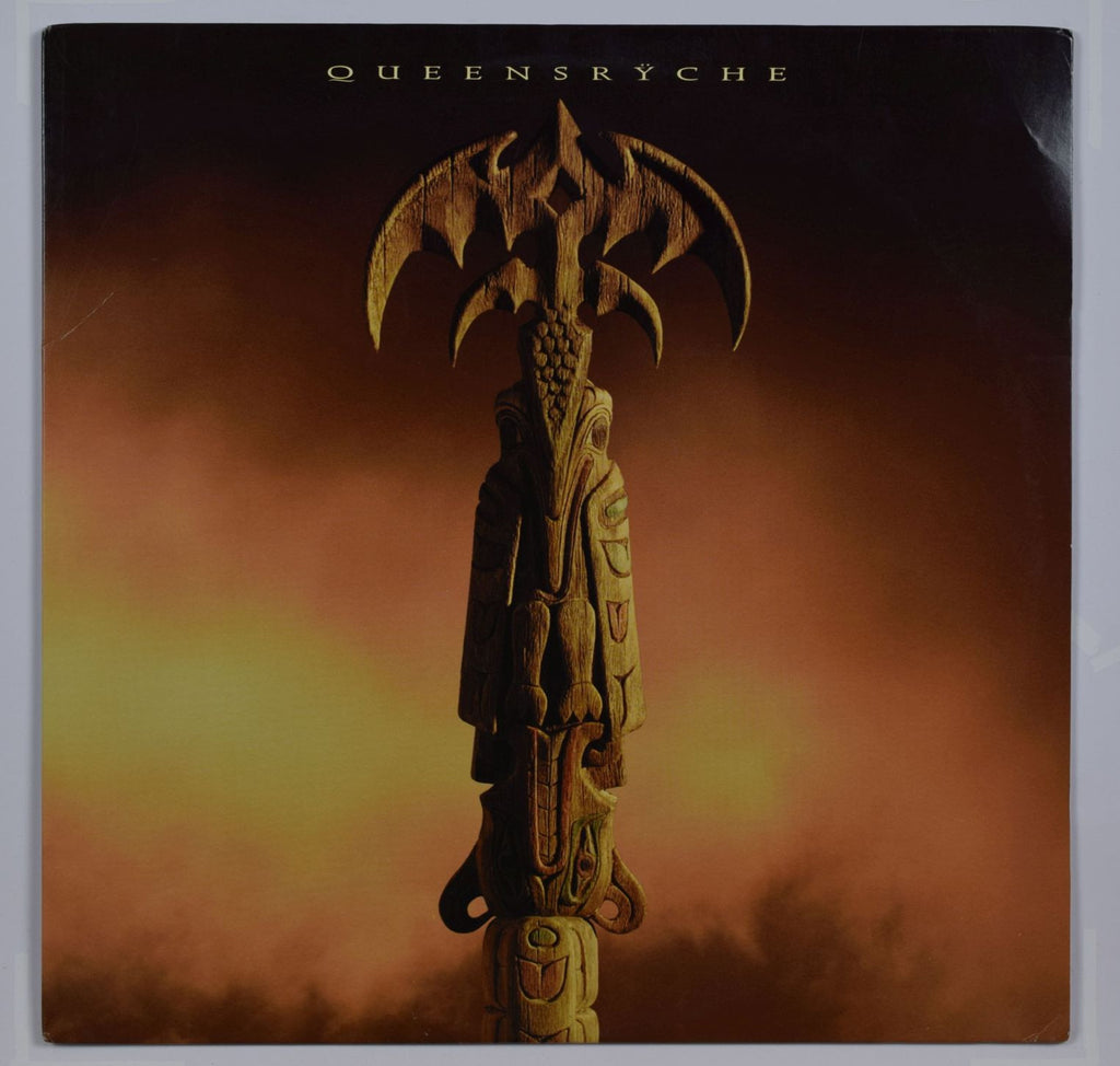 Queensryche | Promised Land
