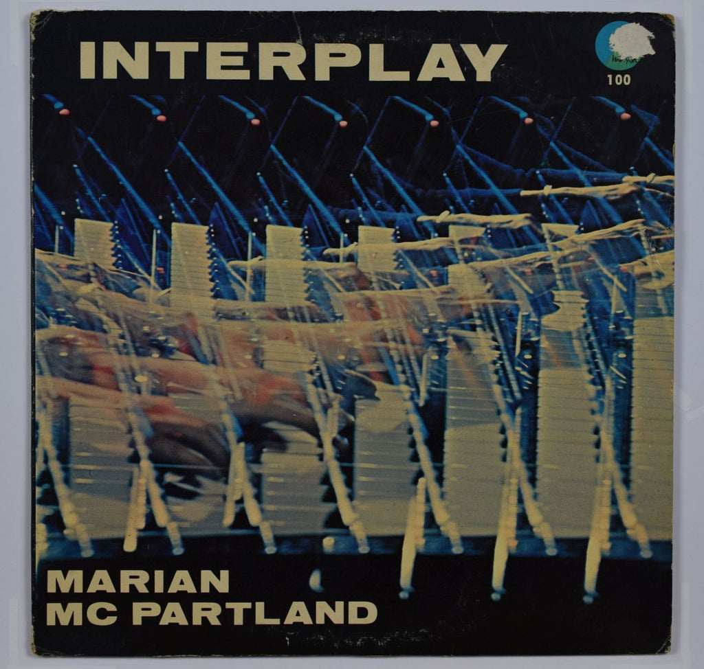 Marian McPartland | Interplay