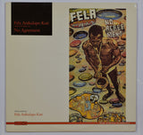 Fela Kuti | No Agreement