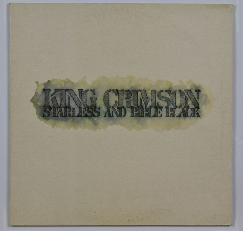 King Crimson | Starless And Bible Black