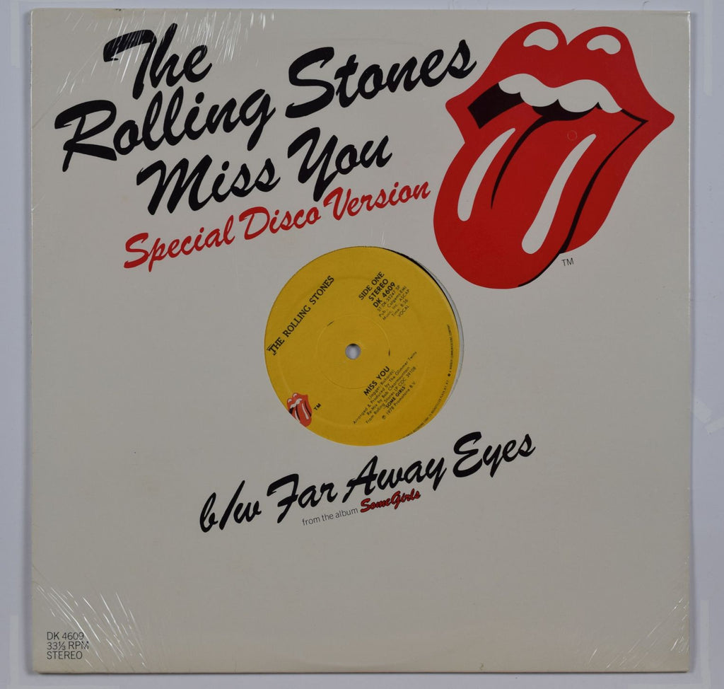 The Rolling Stones | Miss You
