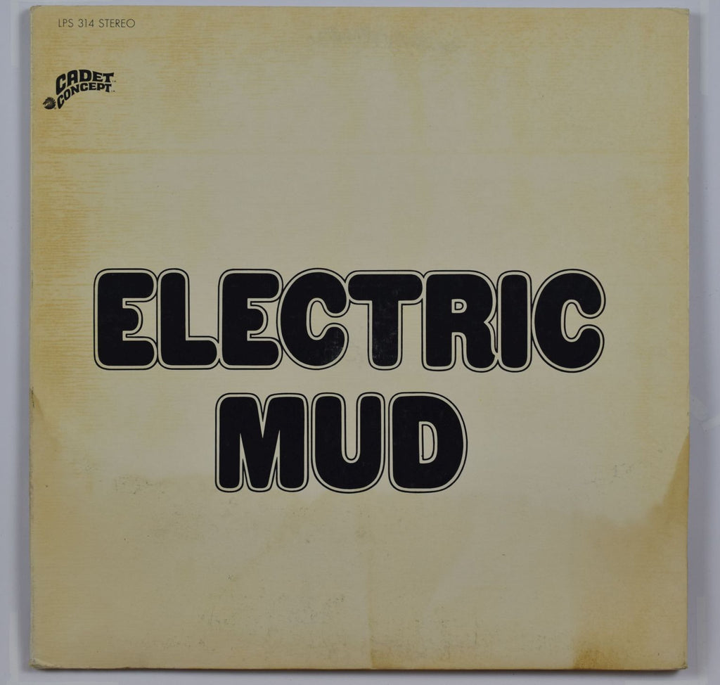 Muddy Waters | Electric Mud