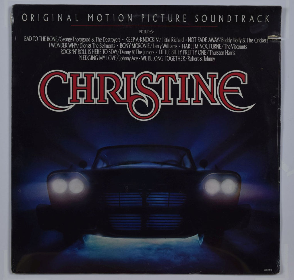 Various Artists | Christine Soundtrack