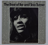 Ike & Tina Turner | The Best Of Ike And Tina Turner