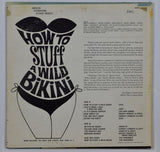 Various Artists | How To Stuff A Wild Bikini