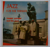 Yusef Lateef | Jazz For The Thinker