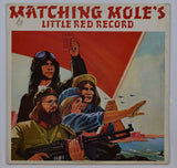Matching Mole | Matching Mole's Little Red Records
