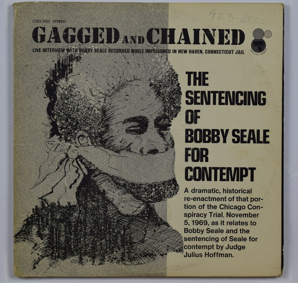 Various Artists | Gagged And Chained