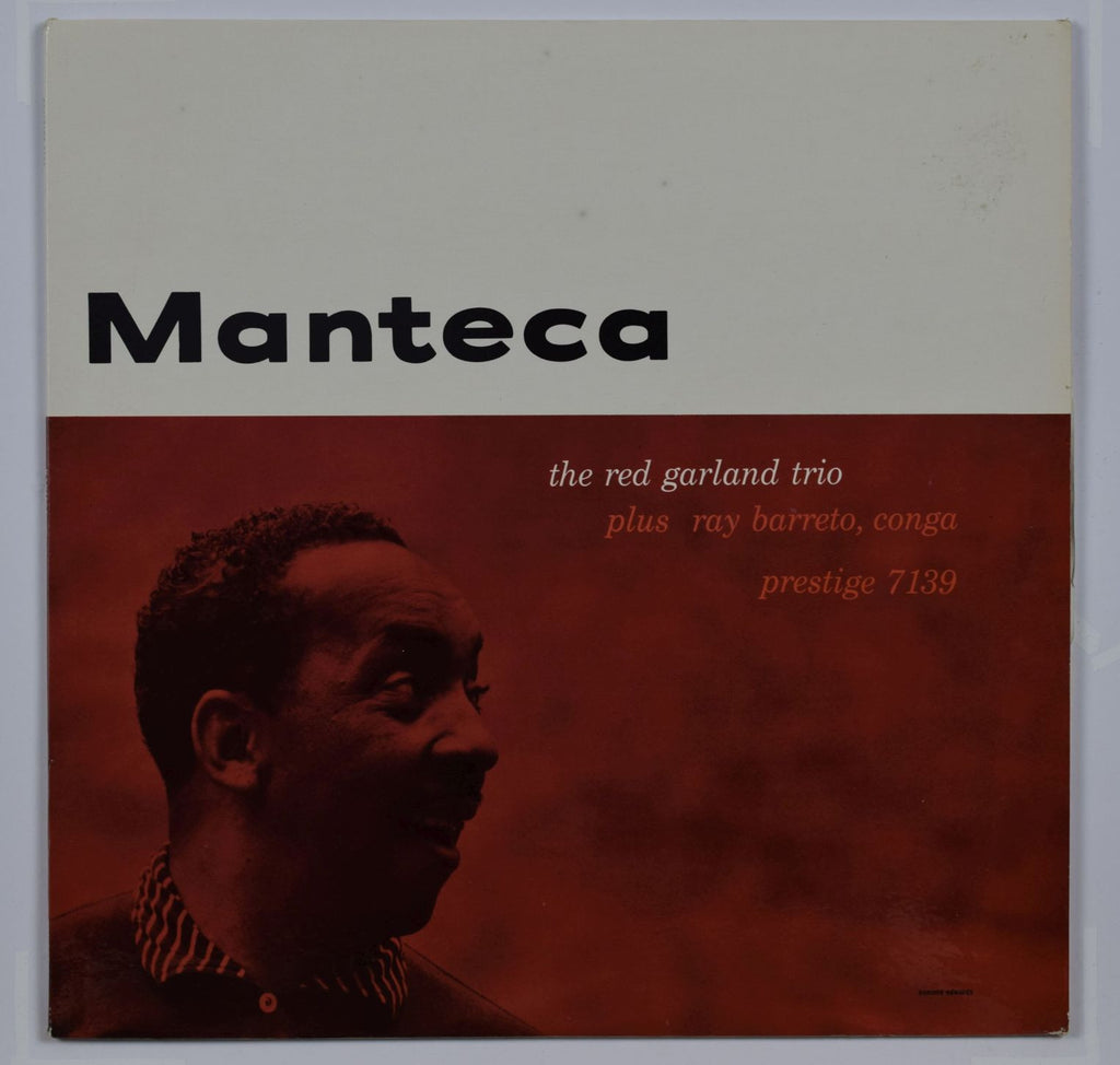 Red Garland | Manteca