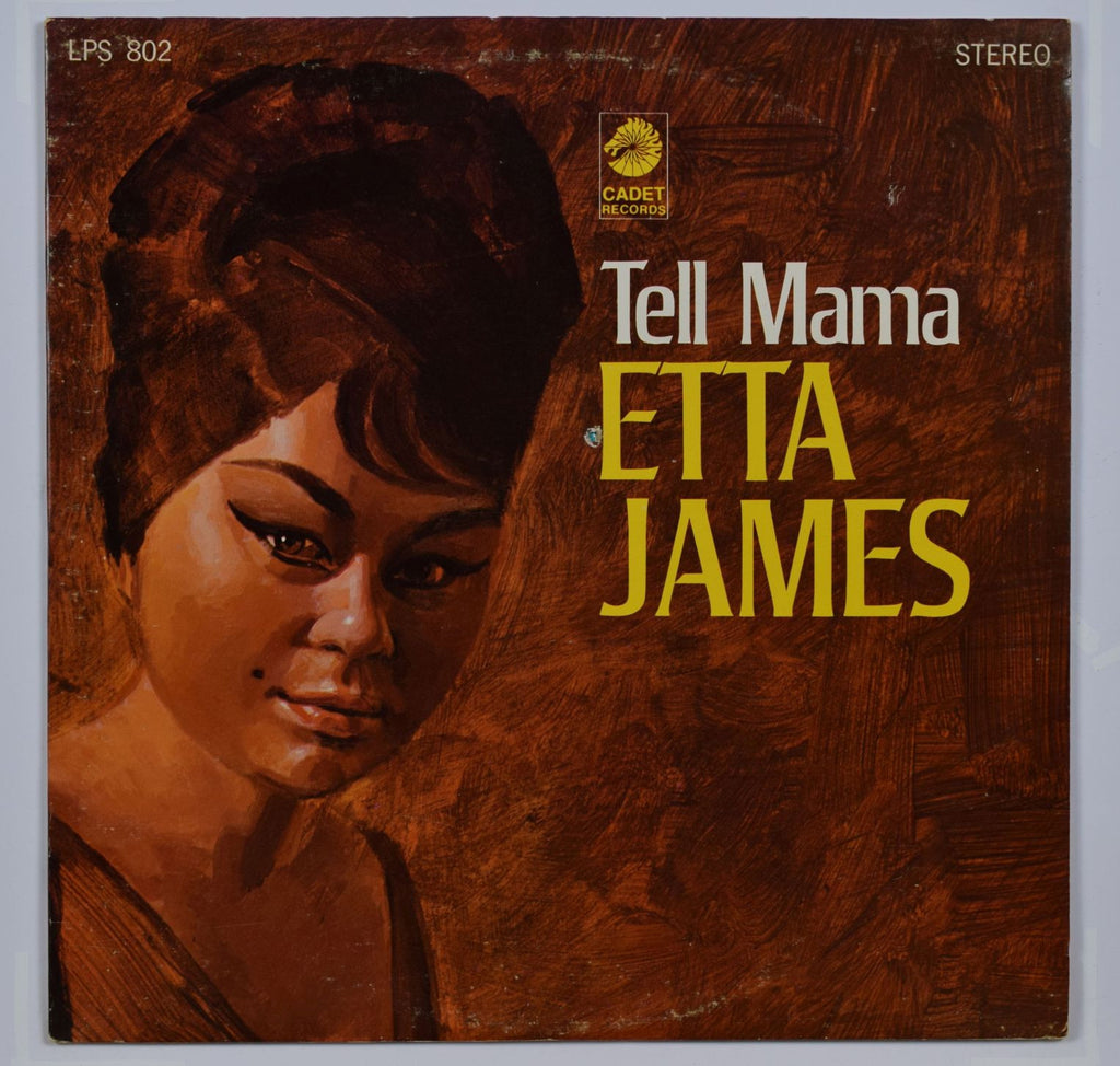 Etta James | Tell Mama