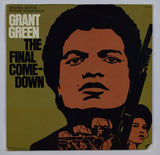 Grant Green | The Final Come Down