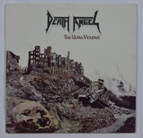Death Angel | The Ultra-Violence