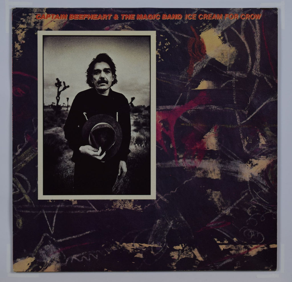 Captain Beefheart | Ice Cream For Crow